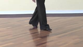 Little Kids' Country TV Toronto #407   уроки танцев(фокстрот)