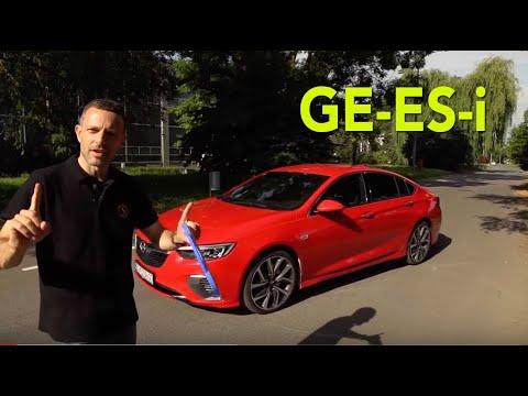 Jel Kadet Geesi bio bolji?? - Opel Insignia GSi - testirao Juraj Šebalj