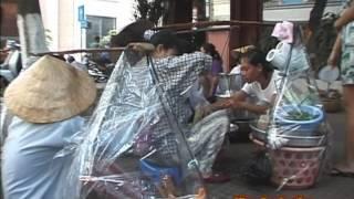 Hẻm sâu sài gòn ( đời sống thật của người dân VN lương thiện ) 2/3