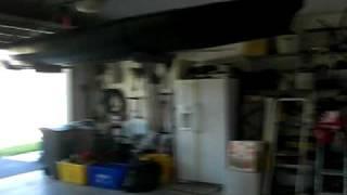 Garage Kayak Hoist