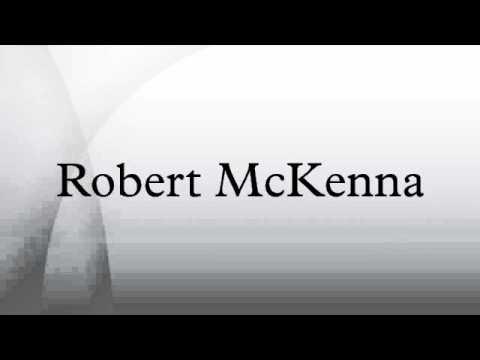 Robert McKenna