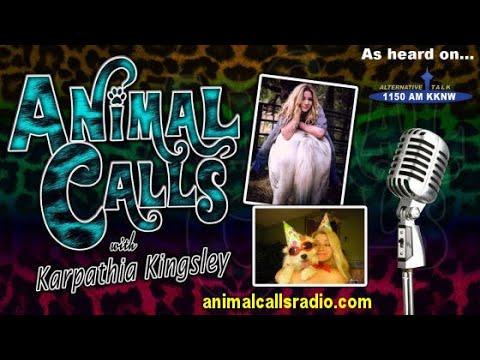 Animal Calls 09-17-21