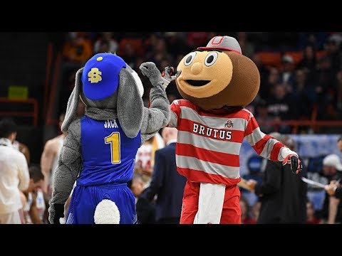 Ohio State vs. South Dakota State: the Buckeyes avoid the Jackrabbits upset bid