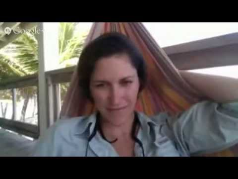 Hangout With Explorer Clare Fieseler