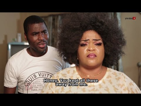 Oko Oloko - Latest Yoruba movie 2017 Starring Ibrahim Chatta   Allwell Ademola thumbnail