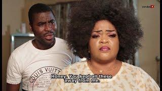Oko Oloko - Latest Yoruba movie 2017 Starring Ibrahim Chatta | Allwell Ademola