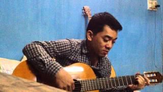 Thà Như Giọt Mưa - Guitar Cover  - Phạm Duy