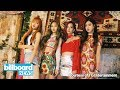 K-Pop History is Made on Hot 100, Billboard 200 by BLACKPINK | Billboard News