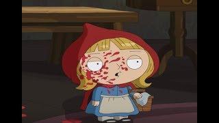 Stewie als Rotkäppchen | Family Guy | Deutsch | HD