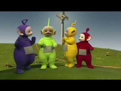 Teletubbies English Episodes   Old King Cole ★ Full Episode 213   US
