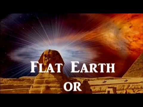 THE TRUE SHAPE OF THE EARTH (RESEARCH)