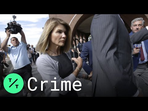 New Charges Against Lori Loughlin And 10 Other Parents In ...