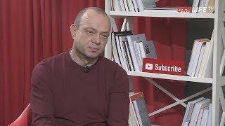 Украинская политика живёт в режиме курортных романов, - Владимир Грановский