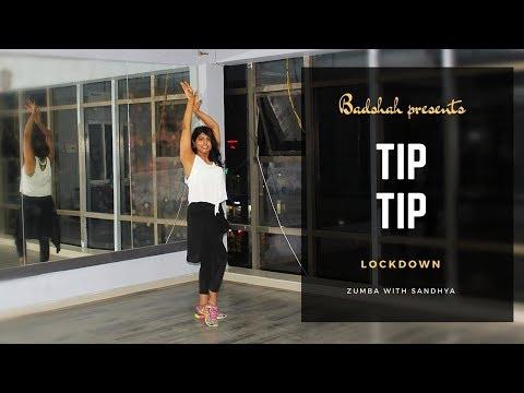 TIP TIP Lockdown | Badshah & Jonita Gandhi | Dance Fitness | Zumba