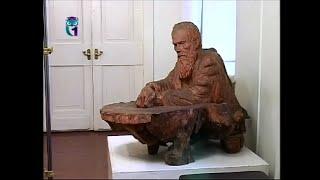 видео Музей-квартира Достоевского