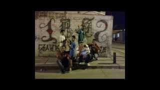 Barrio Triste 12 de Juventino Rosas gto)