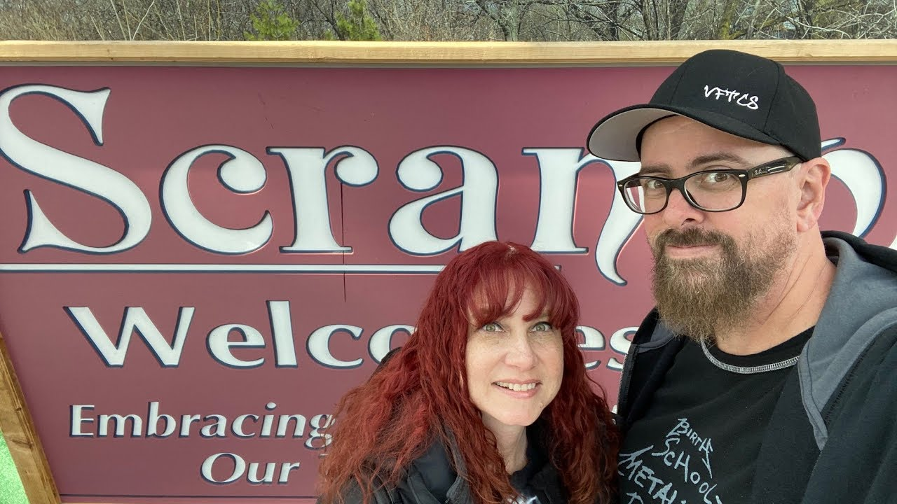Download We Visited The Real Life Locations From The Office   Scranton, PA