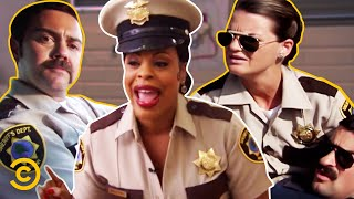 The Best of the Reno Sheriff's Department - RENO 911! (PLUS a Sneak Peek of New Season)