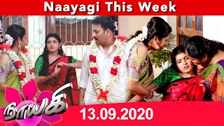 Naayagi Weekly Recap 13/09/2020