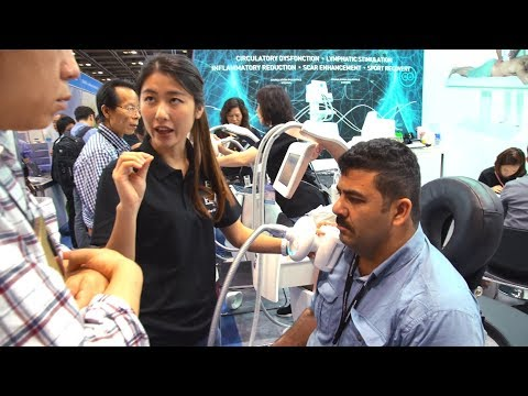 Medical Fair 2018: Showing the Future