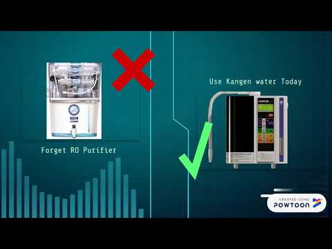 Kangen Water || Best Buy Today || Buy And Earn || 20 Lakh Per Month Can || Call 09337893633