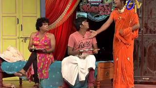 Jabardasth - జబర్దస్త్ - Sudigaali Sudheer Performance on 10th April 2014