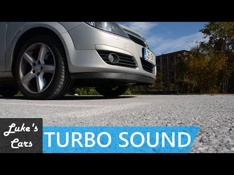 Vauxhall turbo blown | FunnyCat TV
