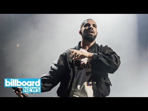 Drake Looks to Repeat at No. 1 on Billboard 200 with