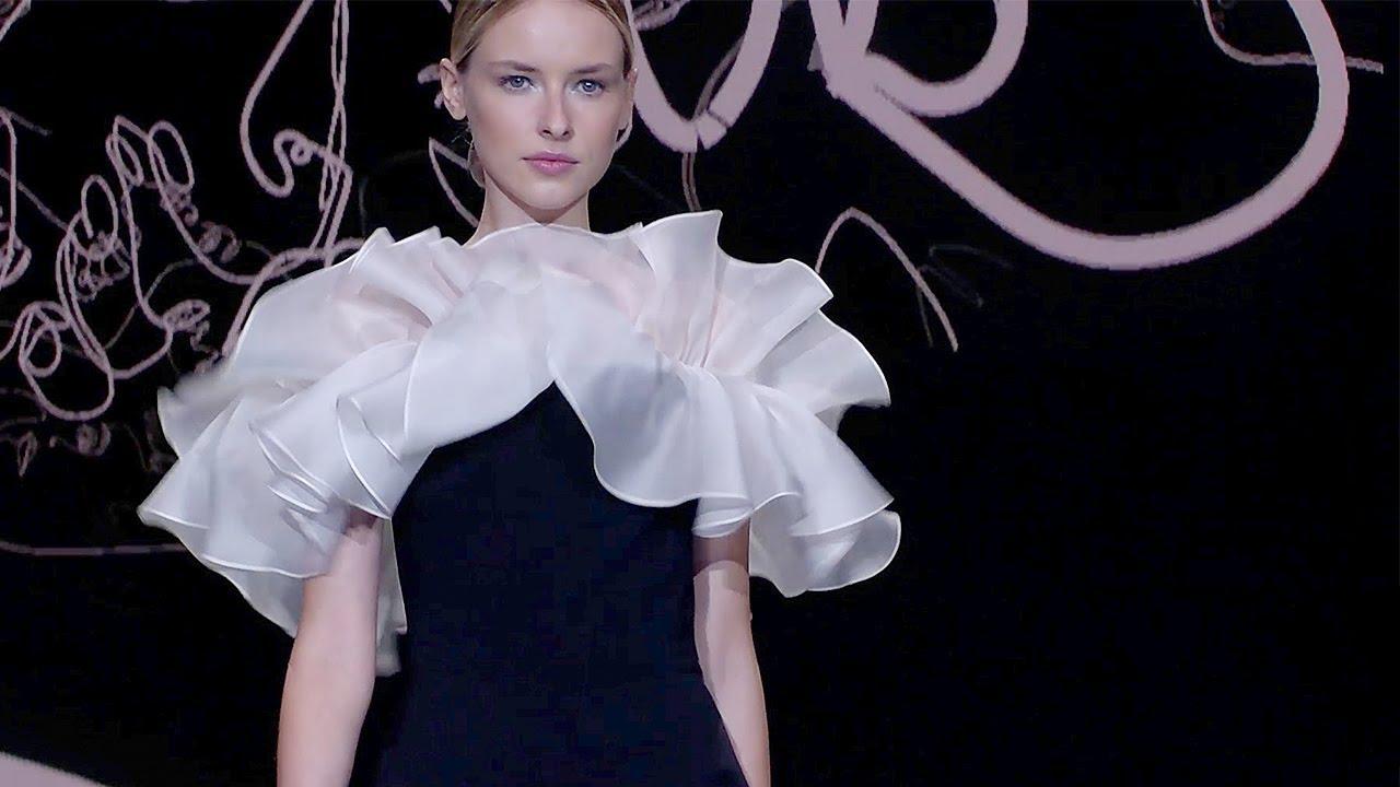 Sophie et Voila | Barcelona Bridal Fashion Week 2020 | Full Show