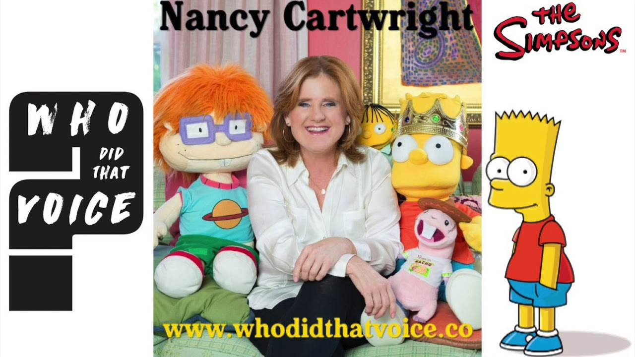 Nancy Cartwright Nude Photos 65