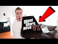 "GTA 6 LIMITED EDITION UNBOXING!!! ""You Won't Believe What's Inside"" (GRAND THEFT AUTO 6)"