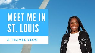 BEST OF ST. LOUIS//A TRAVEL VLOG//WHAT TO DO IN ST. LOUIS #STLOUIS #THINGSTODOINSTLOUIS #VLOG