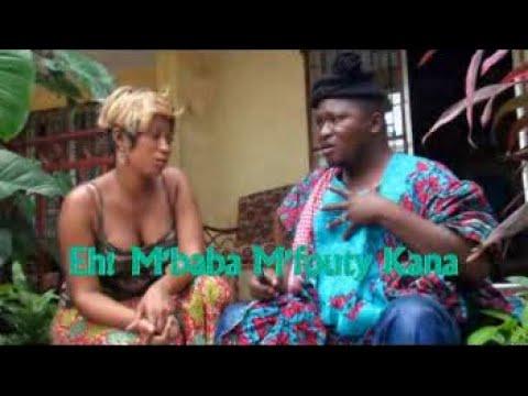 Eh M'baba M'fouty Kana Partie 1&4 Nouveau Film Guinéen