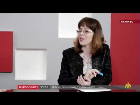 Про головне в деталях. М. Палійчук. Марафон: вибори Президента України 2019. 2