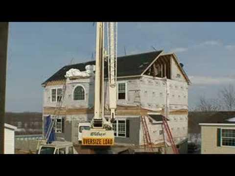 AGL Homes, Modular Homes, NY - Model Set, Rochester NY