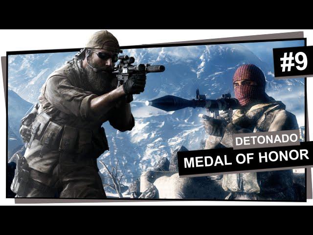 Medal of Honor 2010 #9 - Conexão Neptune (Legendado em Português)