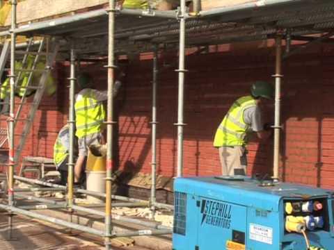 Pro Point UK - Builders in Brighton & Worthing