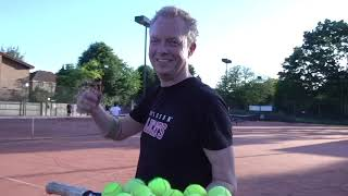 Ealing Lawn Tennis club video 2020