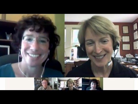 Panel 24: Moving Medical Culture from Detachment to Empathy, Jodi Halpern, Helen Riess, Edwin Rutsch