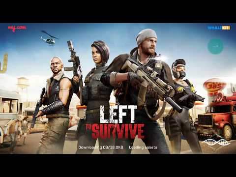 Left to Survive: Zombie Survival PvP Shooter from YouTube · Duration:  13 minutes 23 seconds