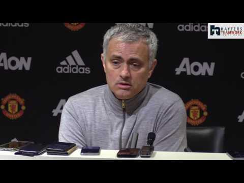 Mourinho: Shaw used his body with my brain!