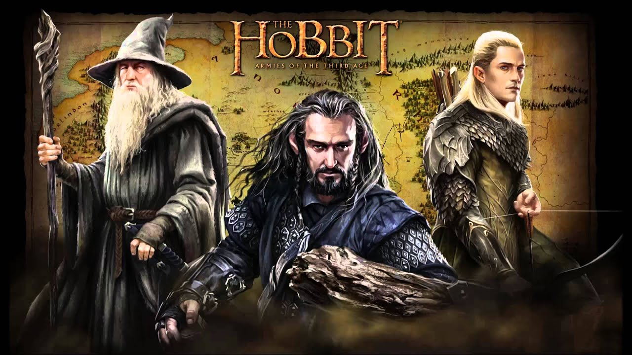 Der Hobbit German Stream