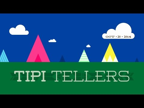 Garland ISD:  Tipi Tellers at Dorsey Elementary School