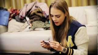 What's in Cara Delevingne's Handbag? thumbnail