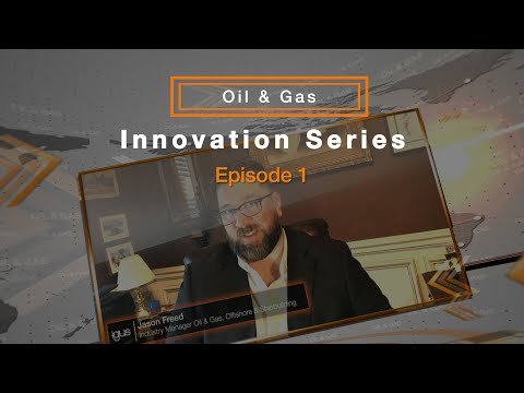 igus® Oil & Gas Innovation Series - Episode 1