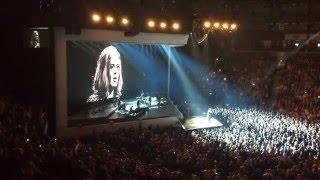 Adele Live 2016 - First Night - Belfast