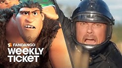 What to Watch Croods A New Age Buddy Games Weekly Ticket