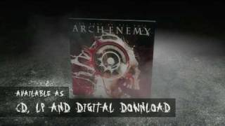 ARCH ENEMY - The Root Of All Evil (Trailer). Featuring music from t...