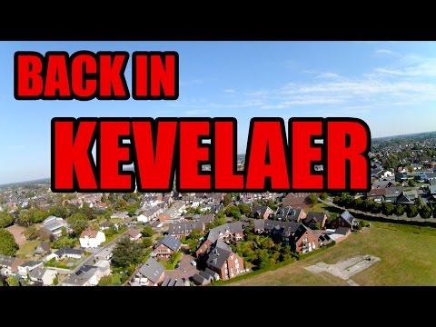 Back in Kevelaer