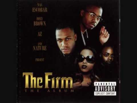 The Firm: The Album - Phone Tap